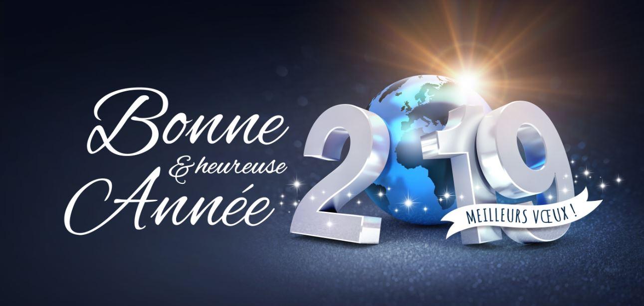 Bonne année Hypnose
