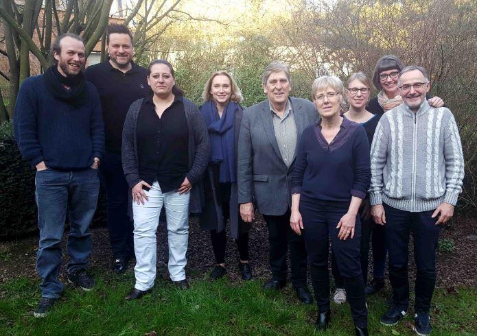 Formation en Hypnose Ericksonienne à Lille