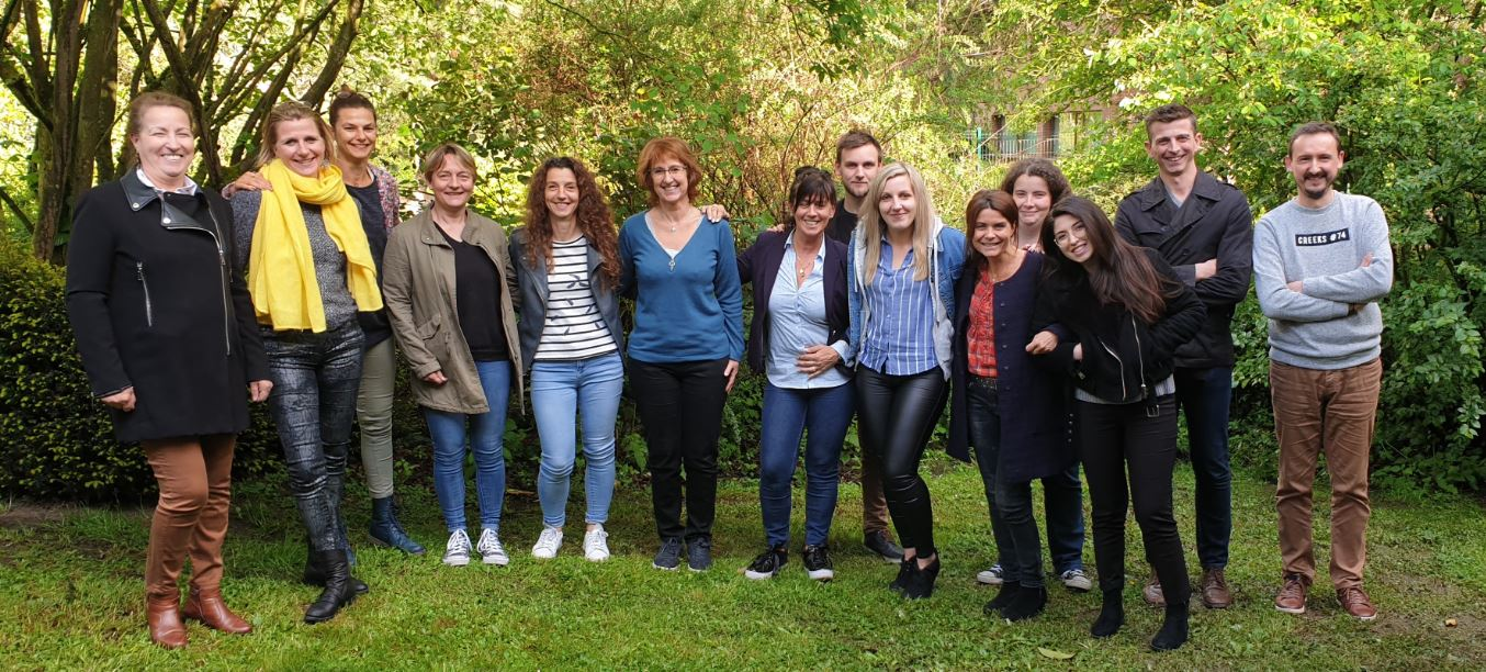 Formation Technicien Hypnose