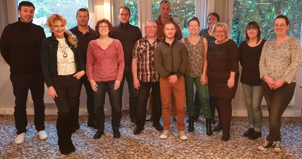 Formation Hypnose Lille